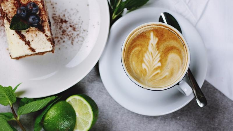 не пью ни чай ни кофе